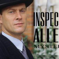 "BBC's ""Alleyn Mysteries"""