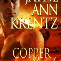 """Copper Beach"" by Jayne Ann Krentz"
