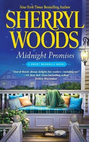 Midnight Promises, by Sherryl Woods (review)