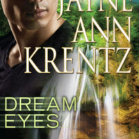 Dream Eyes (Dark Legacy #2) (Krentz)