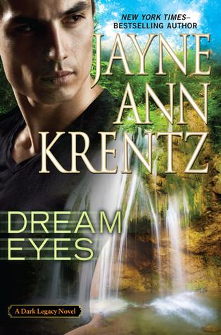 Dream Eyes (Dark Legacy #2) (Krentz)