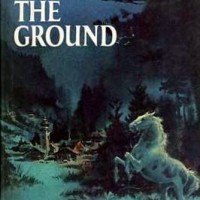 Airs Above the Ground, by Mary Stewart (review)
