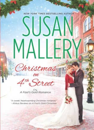 Christmas on 4th Street (Susan Mallery)