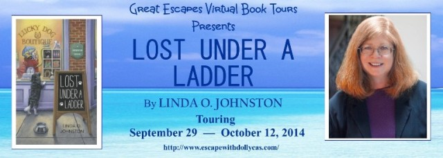 TOUR: Lost Under a Ladder