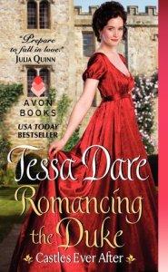 Dare-Tessa_CastlesEverAfter-01_RomancingTheDuke