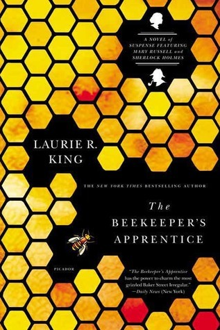 King-LaurieR_BeekeepersApprentice_beehive-cover