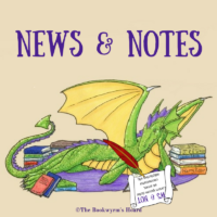 News & Notes – 4/06/2019: RIP, Vonda McIntyre