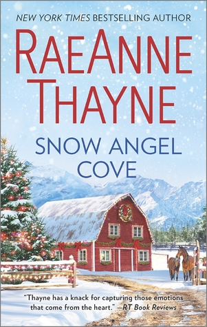 Snow Angel Cove, by RaeAnne Thayne