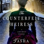 The Counterfeit Heiress (Tasha Alexander)