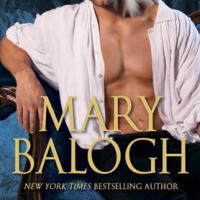 Early Review: The Arrangement, by Mary Balogh