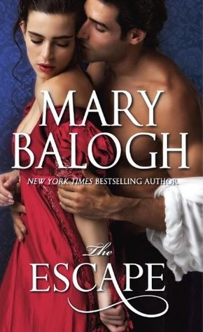 The Escape, by Mary Balogh (review)