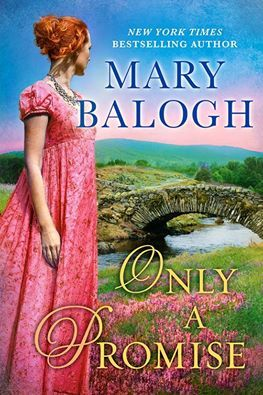 Only a Promise (Mary Balogh)