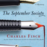 The September Society, by Charles Finch