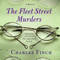 The Fleet Street Murders (Charles Finch)