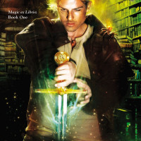 Libriomancer, by Jim C. Hines (review)