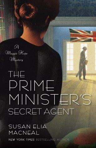 MacNeal_PrimeMinistersSecredAgent