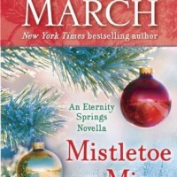 Mini-Review: Mistletoe Mine, by Emily March