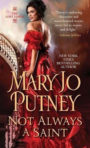 Not Always a Saint (Mary Jo Putney)