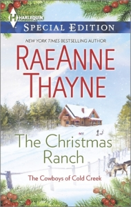 Thayne_CowboysOfColdCreek_TheChristmasRanch