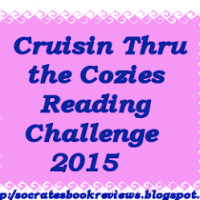 Cruisin' Thru the Cozies 2015 – Goals and sign-up