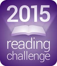 Goodreads-2015-Reading-Challenge