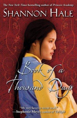 Hale-Shannon_BookOfAThousandDays_Kindle