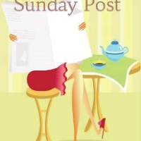 I'm Back! (Sunday Post – 10/16/16)