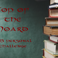 Personal Challenge: Top of the Hoard 2015