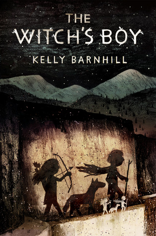 Barnhill_Kelly_TheWitchsBoy