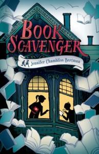 Bertman-JenniferChambliss_BookScavenger-01_BookScavenger
