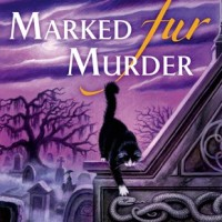Marked Fur Murder, by Dixie Lyle