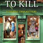 Dressed to Kill (Lynn Cahoon)