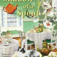 Shadow of a Spout, by Amanda Cooper