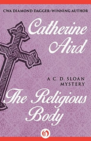 The Religious Body, by Catherine Aird