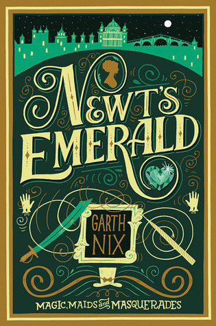 Newt's Emerald (Garth Nix)