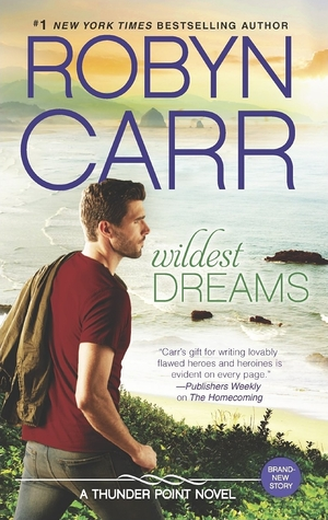 Cover: Robyn Carr_Wildest Dreamds