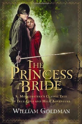 Goldman_William_ThePrincessBride