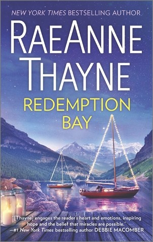 Redemption Bay, by RaeAnne Thayne