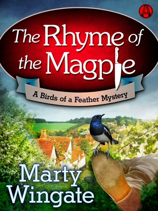 Wingate_BirdsOfAFeather-01_RhymeOfTheMagpie