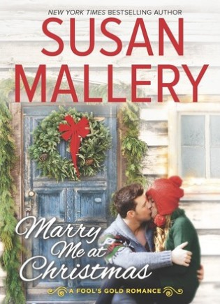 Marry Me at Christmas (Susan Mallery)