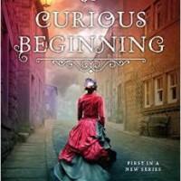 A Curious Beginning (Deanna Raybourn)