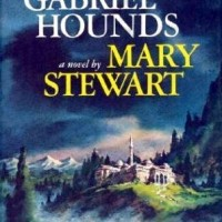 Treasures From the Hoard: The Gabriel Hounds (Mary Stewart)