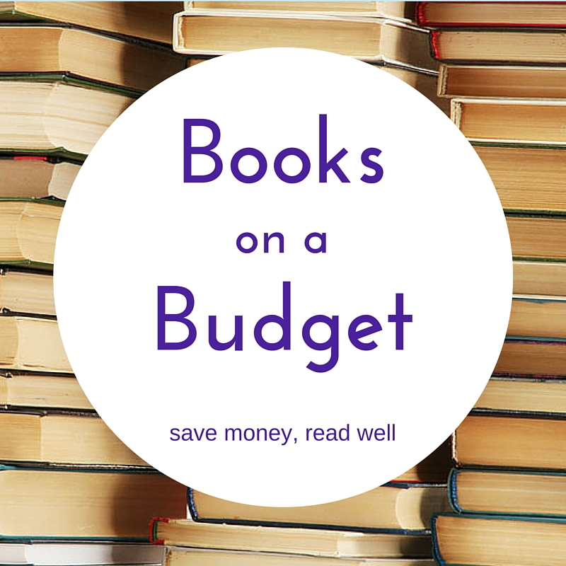 Books-on-a-Budget