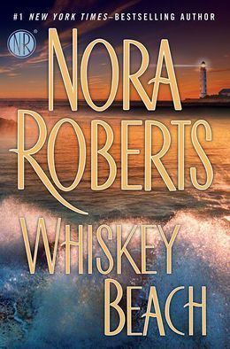 Whiskey Beach (Nora Roberts)