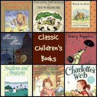 Classic Children's Books