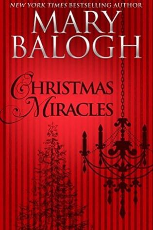 Christmas Miracles (Mary Balogh)