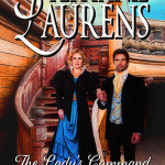 Laurens_Adventurers-01_TheLadysCommand