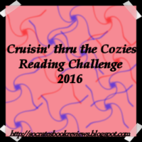 Cruisin' Thru the Cozies 2016 – sign-up post