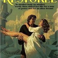 Restoree (Anne McCaffrey) – Review & Giveaway!