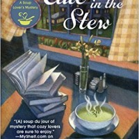 TOUR: A Clue in the Stew, with Guest Post by Connie Archer